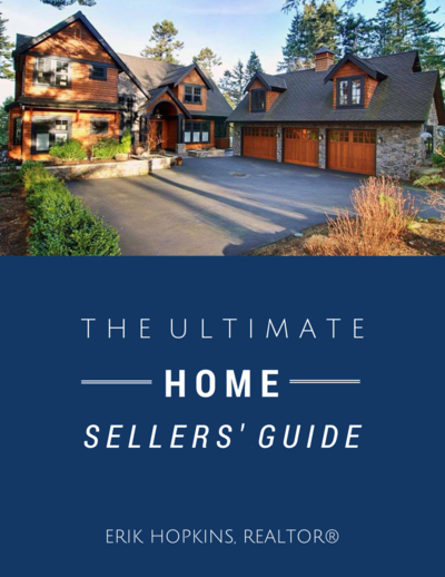 The Ultimate Home Sellers 39 Guide